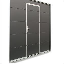 AL profil za mala vrata